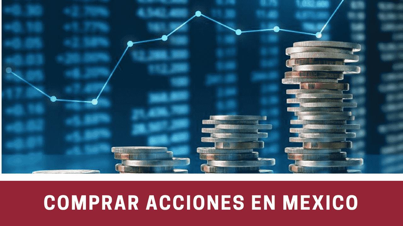 Comprar Acciones en Mexico
